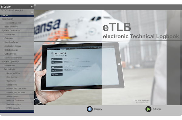 Release WBT eTeclog